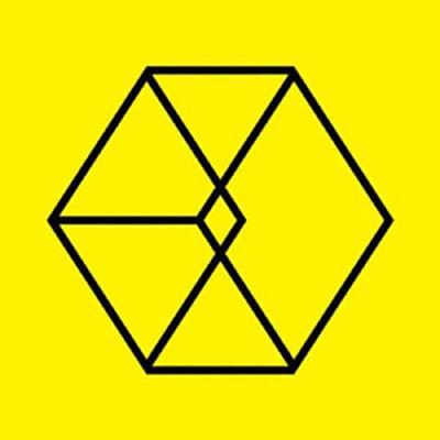 EXO [LOVE ME RIGHT] 2nd Repackage Album KOREAN Ver CD+Photobook+Card SEALED
