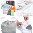 American Baby Company without Custom Bundle Baby Cloth Diapers