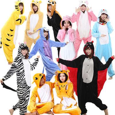 Neutral adult kigurumi anime cosplay costume animal pajamas clearance sale](Clearance Pajamas)