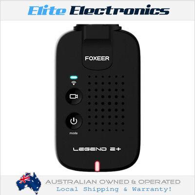 FOXEER LEGEND 2 12MP 4K UHD WIFI ACTION CAMERA F2.8 FPV DRONES