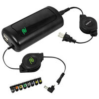 Retrak Universal Laptop charger Dell HP Acer Compaq Asus Sony