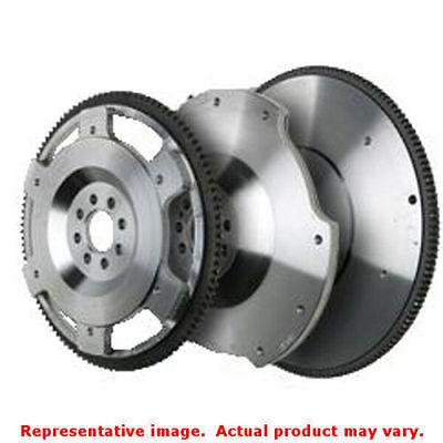 SPEC Billet Aluminum Flywheel For 15-17 Mustang Ecoboost 2.3T Clutch SFME1A