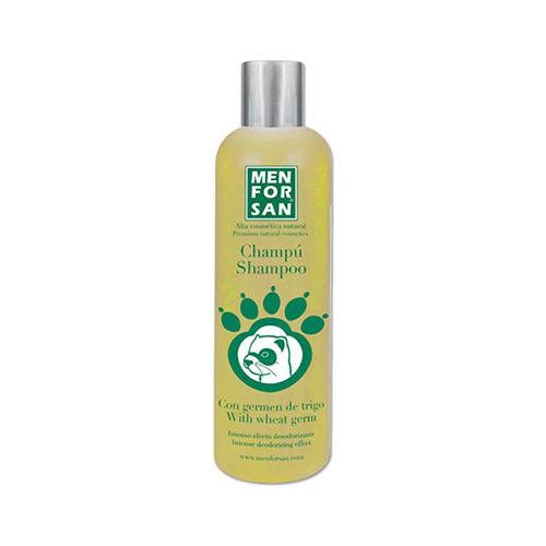 Shampoo deodorant MENFORSAN 300 ml for ferrets