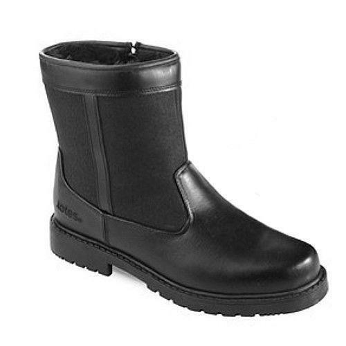 Mens Side Zipper Boots 10 | eBay