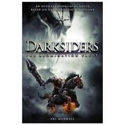 Darksiders Book