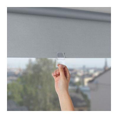 Ikea Tupplur Aislante Rodillo Pantalla Persiana Gris 27 X 76 1.9cm 403.091.44 segunda mano  Embacar hacia Spain