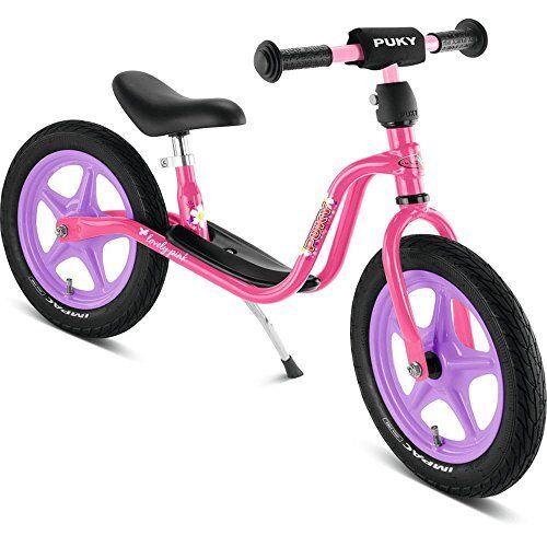 Kinder Laufrad Peppa Pig 12 Zoll Deluxe Roller Lernrad Lauflernrad Kinderrad