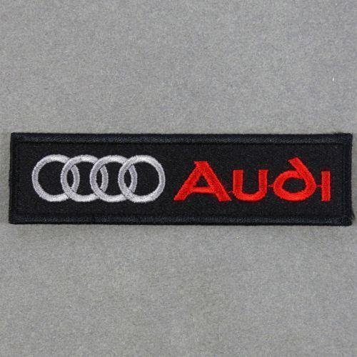 Audi Patch Ebay