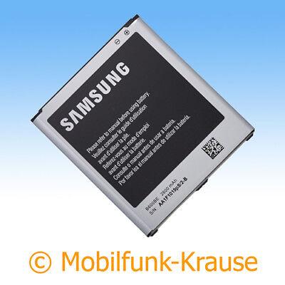 Original Akku für Samsung Galaxy S 4 2600mAh Li-Ionen (B600BE)