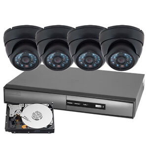 Limited off surveillance camera $460/pack