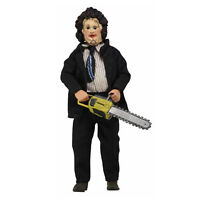 """Texas Chainsaw 8"""" Retro Figure by Neca available in store!"""