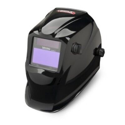 Lincoln Electric Viking 1840 Black Welding Helmet - K3023-3