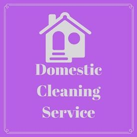 Cleaning Service in Paisley