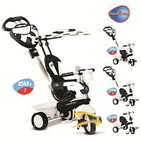 Smart Trike Zoo 3 in 1 Cow Tricycle
