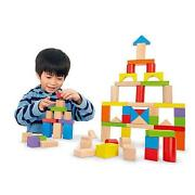 Imaginarium Wooden Blocks