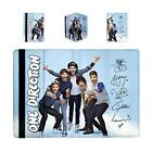 One Direction iPad Cover