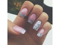 Be your own boss. Nail Technician wanted.