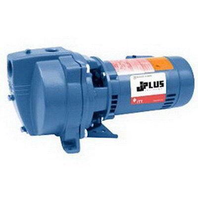 Goulds J5s Xylem Js Shallow Well Jet Pump 115230 Volt 12 Hp