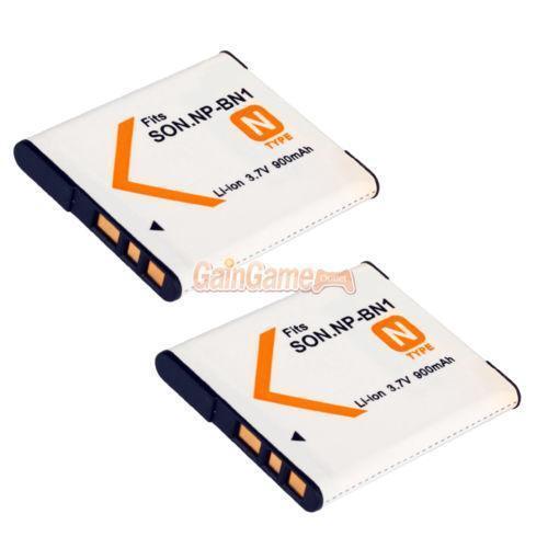 Sony N Type Battery Ebay