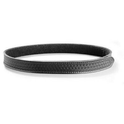 Safariland Model 99 Duty Belt With Hook And Loop Fastener Basketweave Black