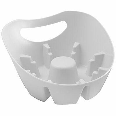 7507300 maxclean universal plunger holder drip tray