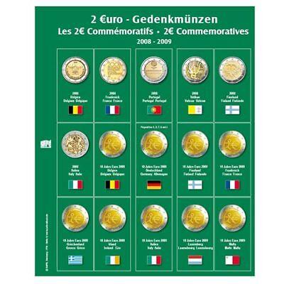 SAFE Premium Münzblatt 7341-4