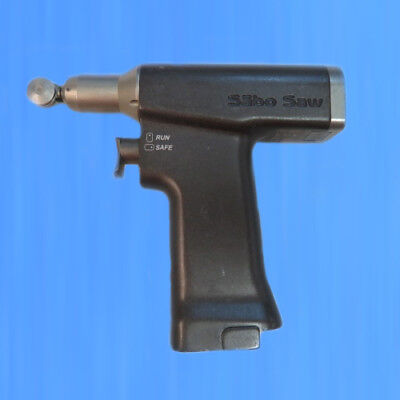 Stryker 4300-034 Sabo Sagittal Saw Warrantied By Our Iso 13485 Certified Company