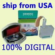 Siemens Hearing Aids 23SP
