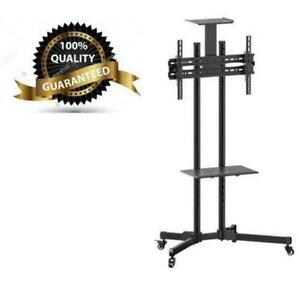 "Weekly Promo!  eGALAXY® Heavy duty Universal Mobile TV Cart TV Stand  for 32""- 70"" TV starting from $109(was$189)"