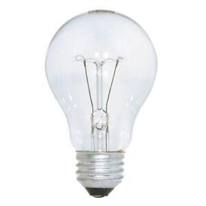 100 Watt Light Bulbs Ebay