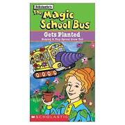 Magic School Bus Videos