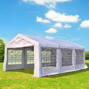 SALE @ WWW.BETEL.CA || Brand New 20' x 13' Wedding Catering Tent or Carport || We Deliver FREE!!