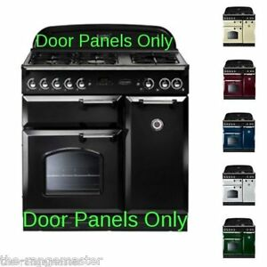 Rangemaster / Leisure Classic 90 Door Panels * New in Box * Free Delivery *