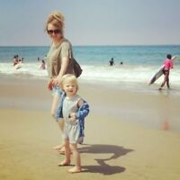 Babysitting Wanted - Seeking Occasional Experienced Childcare Wo