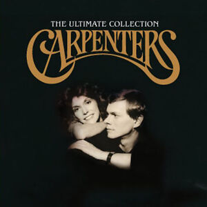 THE-CARPENTERS-The-Ultimate-Collection-2CD-BRAND-NEW-Best-Of-Greatest-Hits