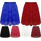 High Waist Skirts for Women