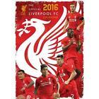 Liverpool Football Calendars