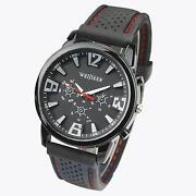 Unique Watch Mens