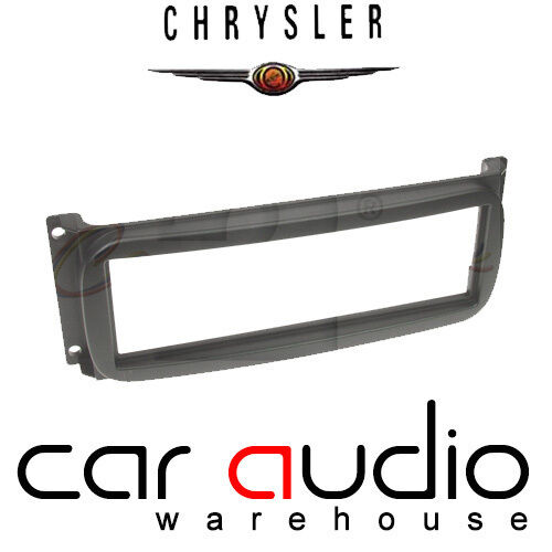 Autoleads Chrysler Grand Cherokee 1999> Car Stereo Radio Fascia Panel
