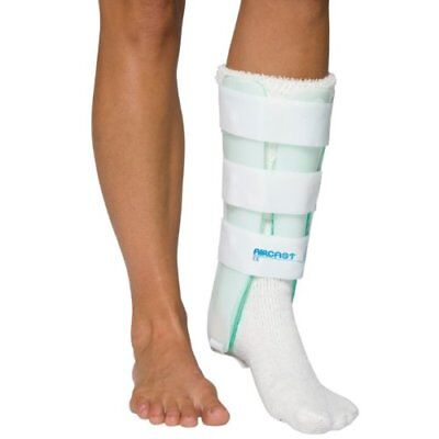 - Aircast 03CR Leg Brace, Small, Right, 13