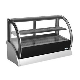 INTERLEVIN S530A COLD COUNTER TOP DISPLAY UNIT