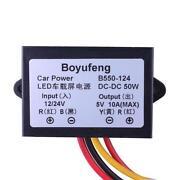 Voltage Regulator 10A