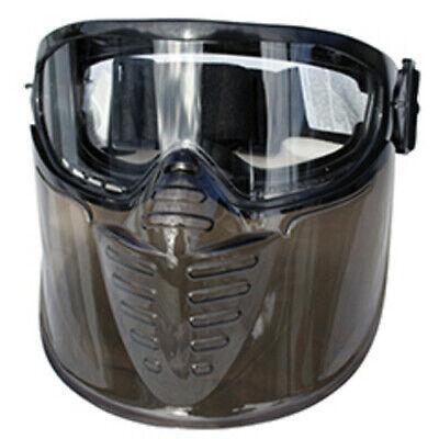 2 Piece Safety Shield