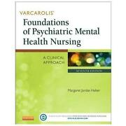Foundations of Psychiatric Mental Health Nursing