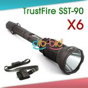 SST-90 Flashlight