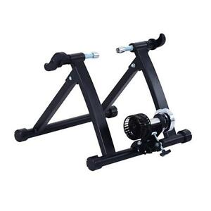 Brand New in the box Bicycle Trainer Black or Silver