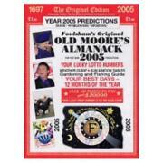 Old Moores Almanack
