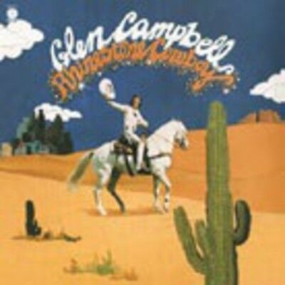 Glen Campbell  Rhinestone Cowboy New Vinyl