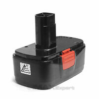 WANTED: 19.2V NiCad Battery for Craftsman Power Tools