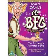 BFG DVD
